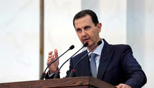 Presidente da Síria e esposa se recuperam da covid-19