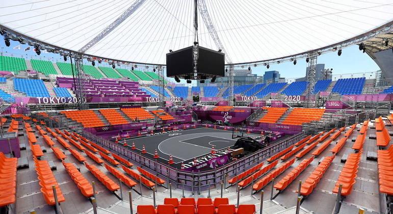 COI ainda tenta convencer governo a aceitar pelo menos 50% do público nas arenas de Tóquio