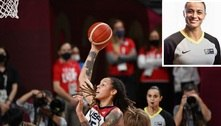 Árbitros do Brasil apitam as duas finais olímpicas no basquete