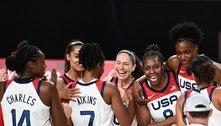 EUA passam China no último dia e terminam Olimpíada em 1º lugar