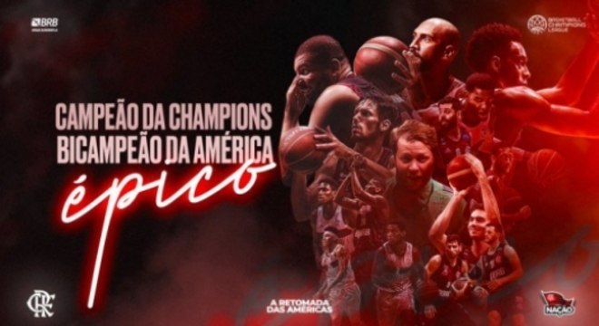 Basquete Flamengo