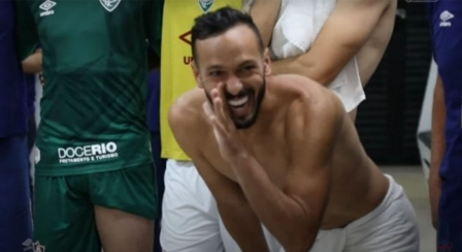Bastidores Fluminense