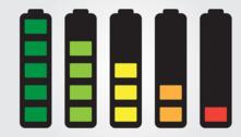 Bateria do celular está sendo usada para medir tempo, diz pesquisa