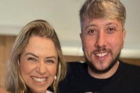 Ellen anunciou que está grávida de Lagum