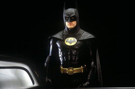 Michael Keaton também será Batman novamente