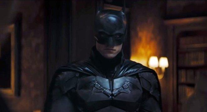 'The Batman'  foi transferido de outubro do próximo ano para a primavera de 2022