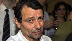 Luiz Fux determina prisão de Cesare Battisti; decisão pode facilitar extradição ()