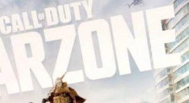 Battle royale Call of Duty: Warzone é revelado em vídeo