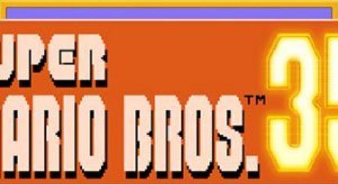 Battle Royale de Mario, Super Mario Bros. 35 será oferecido por tempo limitado