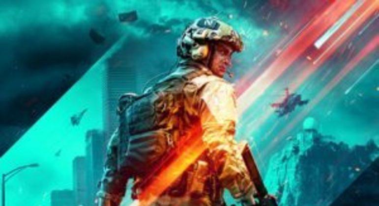 Battlefield 2042 é revelado em trailer; Jogo sai em outubro para PC e consoles