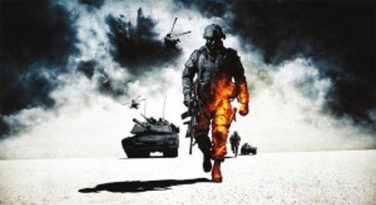 Battlefield 6 pode ter ciclos de dia, noite e clima dinâmico
