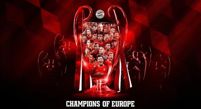 Bayern, o campeão que se despede do título