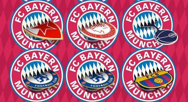 Bayern, o devorador de adversários, único invicto