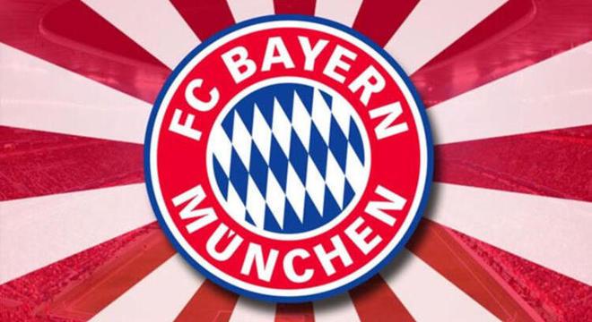 O distintivo do Bayern