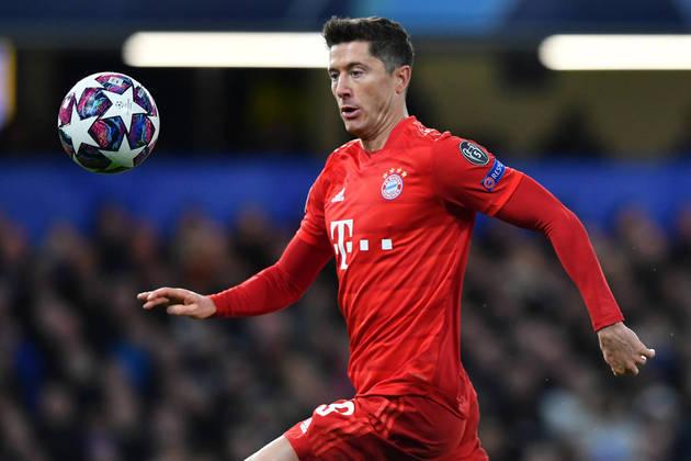 Bayern de Munique (ALE) - 134.000 - campeão alemão 2020/2021