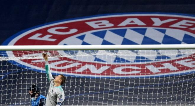 Confronto entre Bayern de Munique e Sevilla será com torcida