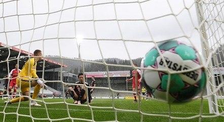 Bayern tem se destacado nas finanças