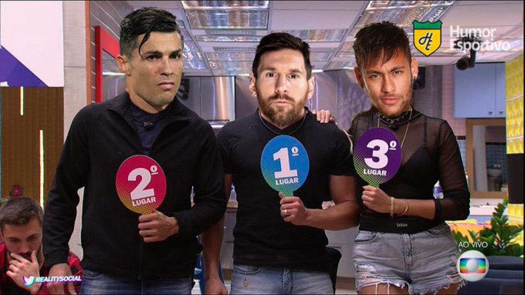 BBB e futebol: memes bombaram nas redes sociais durante o 'Jogo da Discórdia' no programa