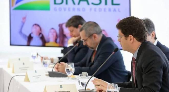 Para Carlos Rittl, fala de Ricardo Salles em reunião do governo de abril foi 'ponto de inflexão'