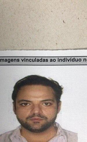 O médico Fábio Lima Duarte, de 36 anos, está preso em Minas Gerais