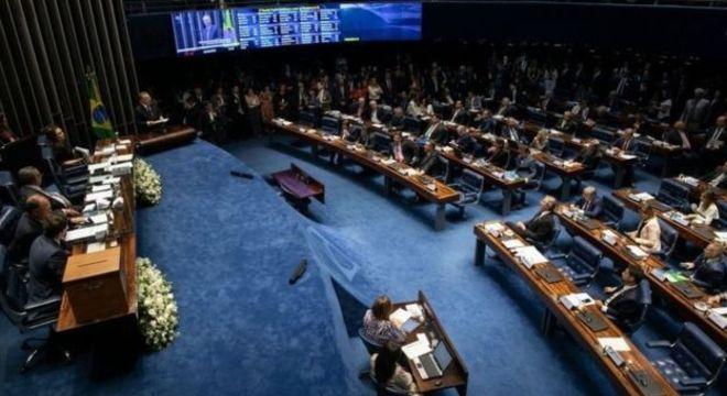 Ações argumentam que Congresso falhou em legislar sobre o tema