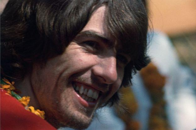 Saltzman diz que George Harrison era 'o mais calado' do grupo
