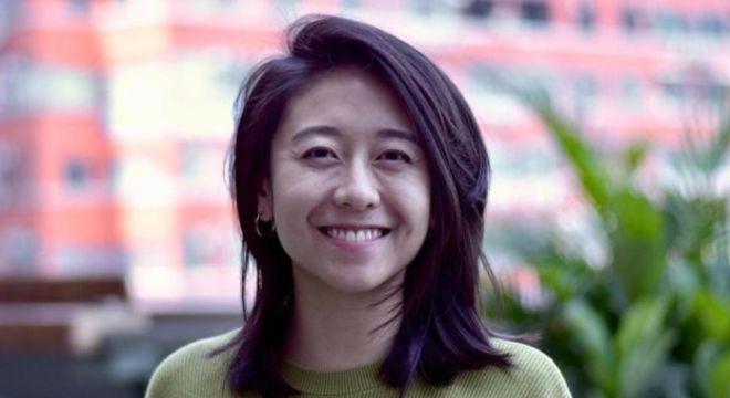 """A jovem cineasta Sharon Yeung quer fazer filmes """"sobre a experiência feminina"""""""