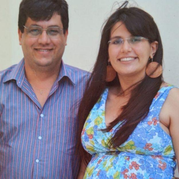 Empresário Miguel da Rocha Correia Lima, de 55 anos, morreu após infarto