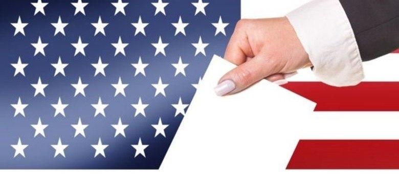 calcula-se que cerca de 100 milhões de americanos tenham votado antecipadamente, um número sem precedentes na história do país