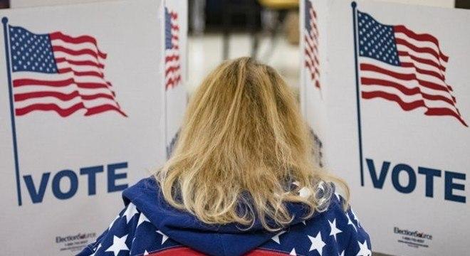 A eleição presidencial dos Estados Unidos foi realizada em 3 de novembro. E, como em eleições anteriores, seria possível que o candidato com mais votos não seja o vencedor.
