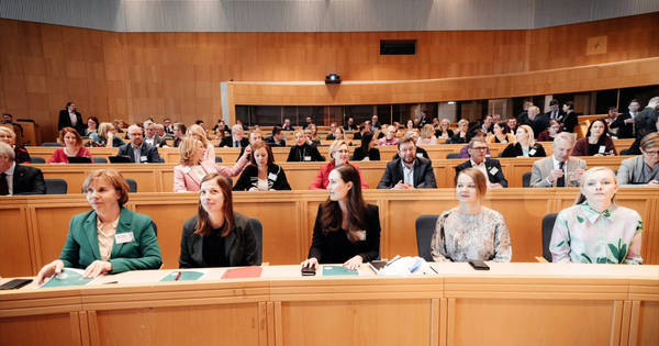 Finlândia: o único país do mundo comandado por 5 mulheres
