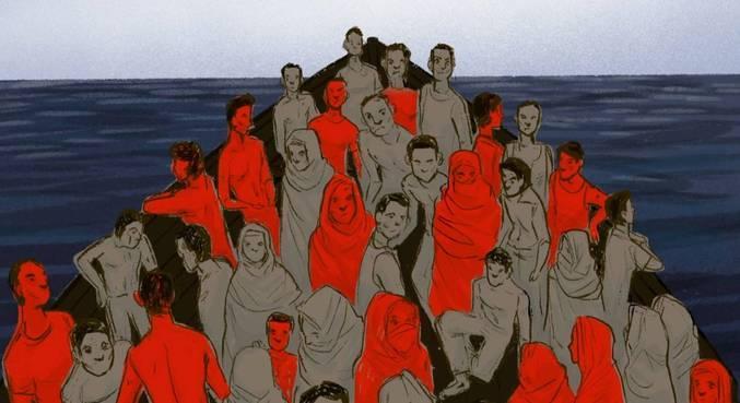 Minoria étnica é perseguida em Mianmar
