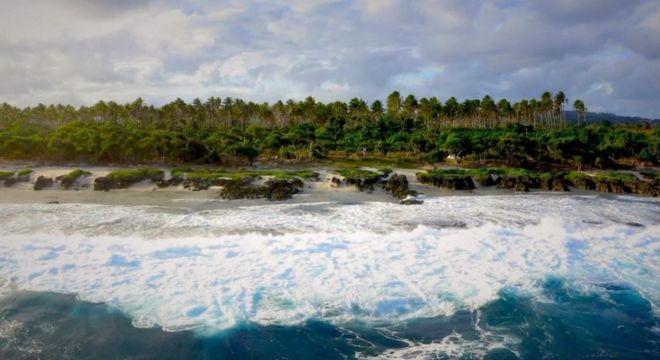 Localizado no Anel de Fogo do Pacífico, Vanuatu é altamente vulnerável a desastres naturais