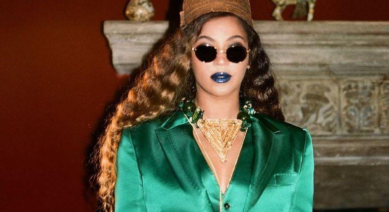 Beyoncé pode encerrar uma sequência de desprezo no Grammy no domingo (14)