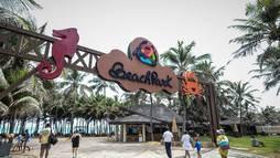 'Estamos abalados', diz empresa que projetou toboágua do Beach Park ()