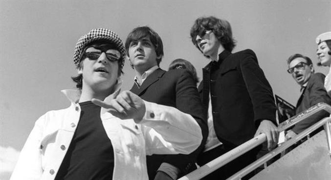 Beatles marcaram época a partir dos anos 60