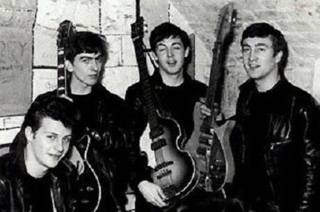 Os Beatles começaram a carreira no Cavern Club