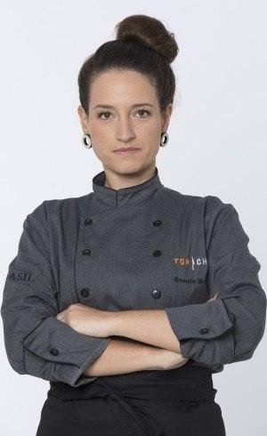 Beatriz opta por não cozinhar e deixa a competição