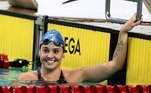 Beatriz Dizotti1500 m livre