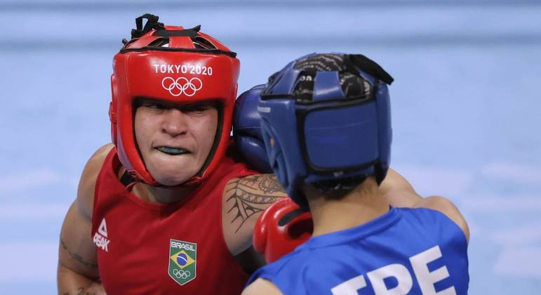 Brasileira foi campeã mundial e do Jogos Pan-Americanos de 2019