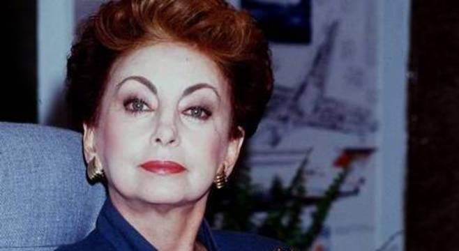Beatriz Segall retribuiu amizade de ex-motorista após morte