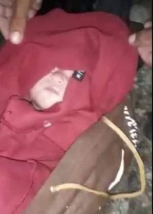 Bebê é encontrado abandonado em Mongaguá (SP)