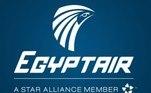 O parto inusitado foi registrado novoo MS777 da companhia EgyptAir