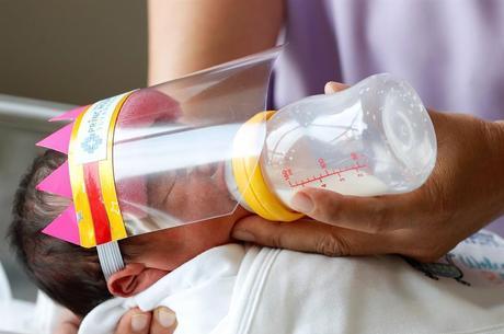 Bebê de 23 dias morreu por coronavírus