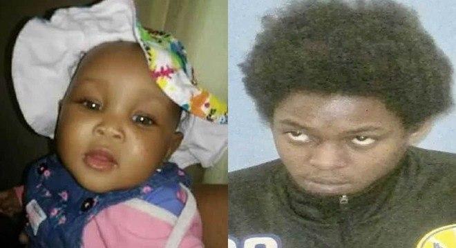 Bebê faleceu após pai colocá-la na banheira com água fervendo