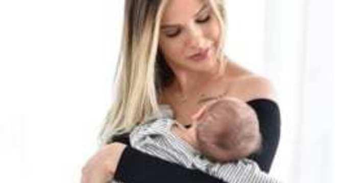 Bebê Mamãe