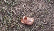 Bombeiros buscam bebê que teria sido jogado pelo pai em rio de MG