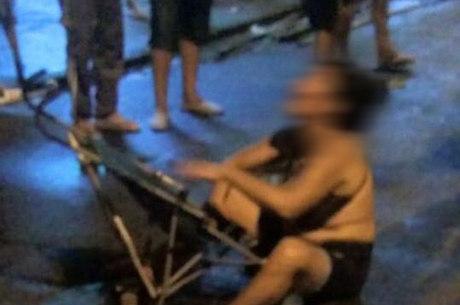Bebê morto por bala perdido em troca de tiros no Rio