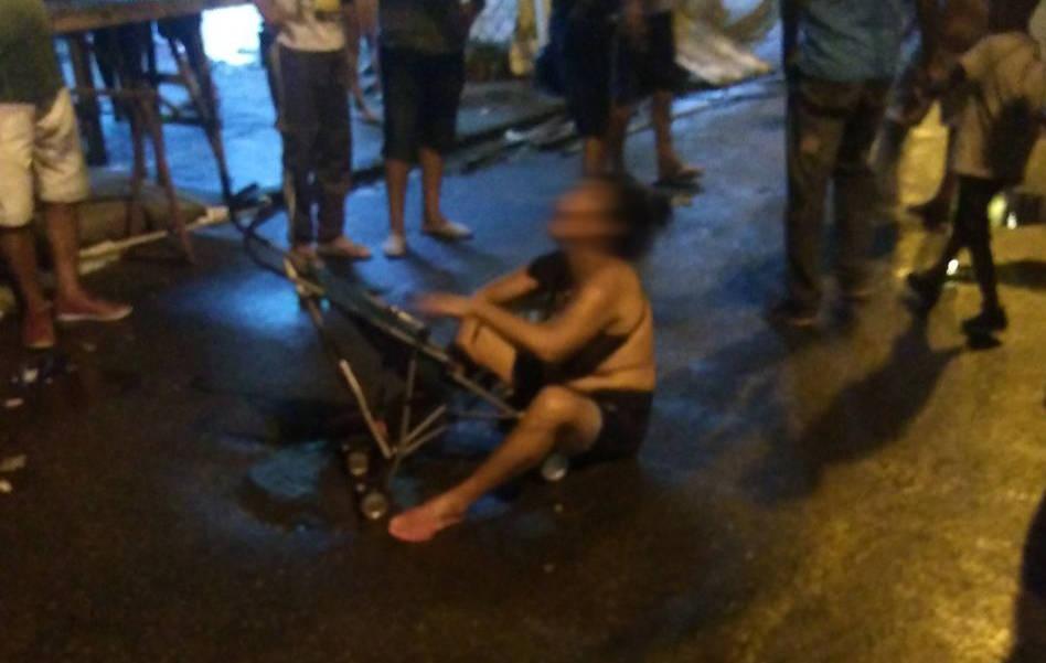Tiroteio no Complexo do Alemão, no Rio, mata bebê e uma mulher