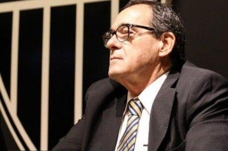 Bebeto de Farias já foi treinador da Seleção Brasileira de Vôlei